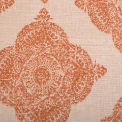 Duralee Mani-Terracotta by John Robshaw 21038-107 Decor Fabric