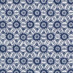 Duralee Navy 15687-206 Decor Fabric