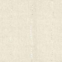 Kravet Glimpse Silver 3865-1 by Diane Von Furstenberg Drapery Fabric