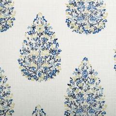 Duralee Kedara-Blue/Green by John Robshaw 21040-72 Decor Fabric