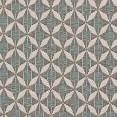 Sunbrella Mosaic Glacier MOS J199 136 European Collection Upholstery Fabric