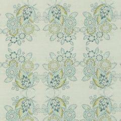 Duralee Whittaker-Blue/Green by Tilton Fenwick 15622-72 Decor Fabric