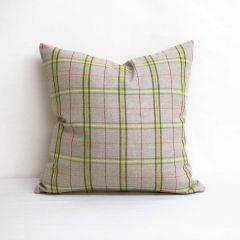 Indoor/Outdoor Sunbrella Simplicity Garden - 20x20 Throw Pillow (quick ship)