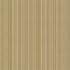 Kravet Sunbrella Sailing Stripe Dove 31956-411 Oceania Indoor Outdoor Collection Upholstery Fabric