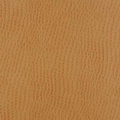Duralee Ochre 15524-379 Edgewater Faux Leather Collection Interior Upholstery Fabric