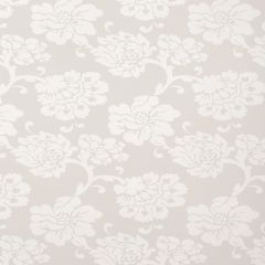 F-Schumacher Albero Floreale-Grey 5003624 Luxury Decor Wallpaper