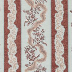Duralee Stannard-Poppy Red by Tilton Fenwick 15626-203 Decor Fabric