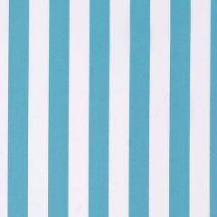 Premier Prints Stripe Ocean Indoor-Outdoor Upholstery Fabric