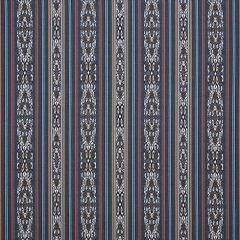 Sunbrella Makers Collection Artistry Indigo 145340-0001 Upholstery Fabric