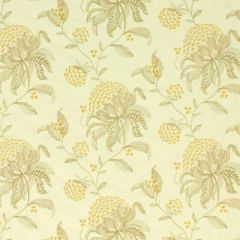 GP and J Baker Silwood Antique BF10501-4 Drapery Fabric