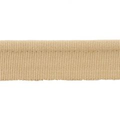Kravet Faille Cord Ginseng T30559-30 Calvin Klein Collection Finishing