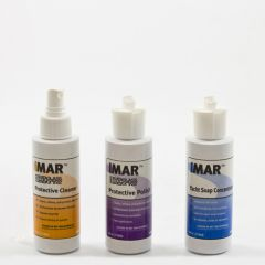 IMAR Detail Kit #42 Cleaner Protective Polish and Yacht Soap Concentrate