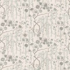 Kravet Peony Tree Silver 11 Sarah Richardson Harmony Collection Multipurpose Fabric