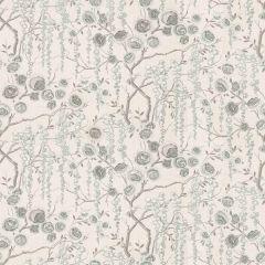 Kravet Peony Tree Silver 11 Sarah Richardson Harmony Collection Multipurpose Fabric