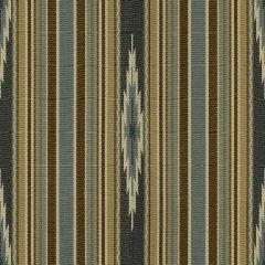Kravet Nomad Kilim Indigo 32888-650 Indoor Upholstery Fabric