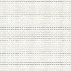 ABBEYSHEA 911 Mesh 6 White Awning Tarp Fabric
