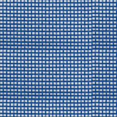 ABBEYSHEA 911 Mesh 3 Blue Awning Tarp Fabric