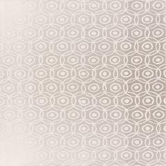 F-Schumacher Alcazaba-Silver 5005950 Luxury Decor Wallpaper