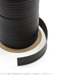 Stamoid Binding 1ET 1-1/4 inch x 100-yd Black