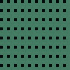 Groundworks Chalet Embroidery Green / Black GWF-3525-308 by Kelly Wearstler Multipurpose Fabric