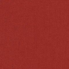 Top Gun 477 Sunset Red 62 Inch Awning / Marine Shade Fabric