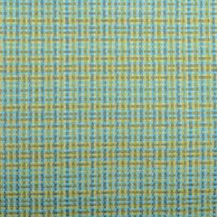 Duralee Aqua/Green 15504-601 Pavilion V Bella-Dura Indoor/Outdoor Wovens Upholstery Fabric