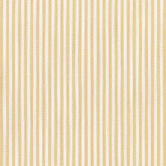 Perennials Tatton Stripe Sunfish Rose Tarlow Melrose House Collection Upholstery Fabric