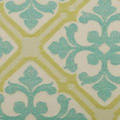 Duralee Aqua/Green 15554-601 Decor Fabric