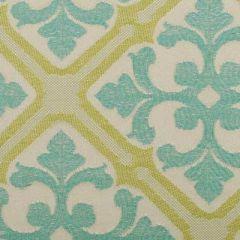 Duralee Aqua/Green 15554-601 Decor Fabric