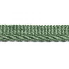 Duralee Cord W/Lip 7302-125 Jade Interior Trim