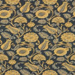 Kravet Outer Banks Indigo 28912-540 Indoor Upholstery Fabric