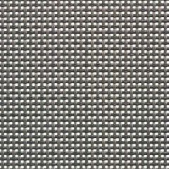 Serge Ferrari Batyline - ISO Aluminum 7407FR-5260 Sling/Mesh Fabric