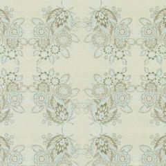 Duralee Whittaker-Aqua/Green by Tilton Fenwick 15622-601 Decor Fabric
