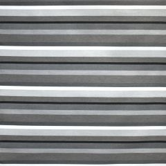 Silver State Sunbrella Bravo Shale Metropolis Collection Upholstery Fabric