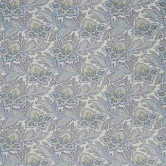 Fabricut Beaumont Bleu 12818-02 Multipurpose Fabric