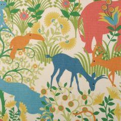 Duralee Multi 21029-215 Decor Fabric