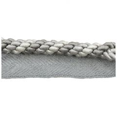 Kravet Tonal Cord Grey Frost T30560-11 Calvin Klein Collection Finishing