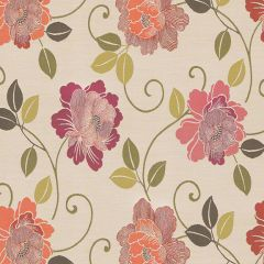 Sunbrella by CF Stinson Contract Bloom Wildflower 62595 Upholstery Fabric