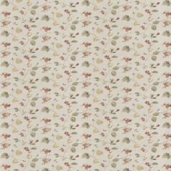 Fabricut Niya Floral Garden 90579-03 Embroidered Expressions Collection Multipurpose Fabric