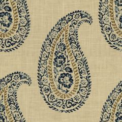 Kravet Madira Indigo 516 Multipurpose Fabric