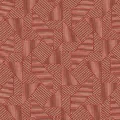 Sunbrella by Mayer Acuco Coral 445-009 Wonderlust Collection Upholstery Fabric