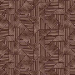 Sunbrella by Mayer Acuco Raisin 445-000 Wonderlust Collection Upholstery Fabric