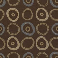 Kravet Contract Button Up Java 31551-611 Indoor Upholstery Fabric