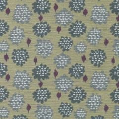 Duralee Barlow-Cactus by Tilton Fenwick 15640-343 Decor Fabric