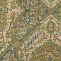 Duralee Aqua 15576-19 Decor Fabric