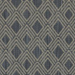 Ralph Lauren Bulan Weave Ink LCF66003F Indigo Isle Collection Indoor Upholstery Fabric