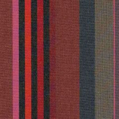 Sunbrella Figari Red SJA 3971 137 European Collection Upholstery Fabric