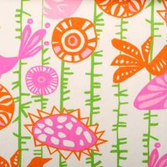 Duralee Rose/Green 42388-138 Decor Fabric