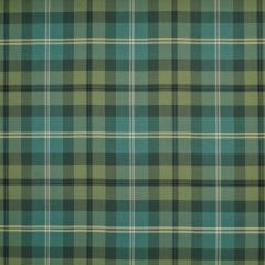 Ralph Lauren Wexford Lovat LFY68165F Wool Tartans III Collection Multipurpose Fabric