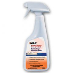 IMAR Stamoid Marine Vinyl Protective Spray #602 16 oz Cleaner